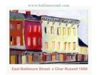 East Baltimore Street